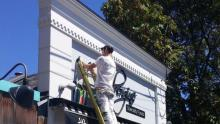5 Good Reasons to Hire a Professional Painting Company